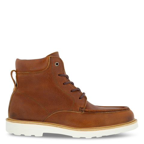 Storebro EP Reddish brown