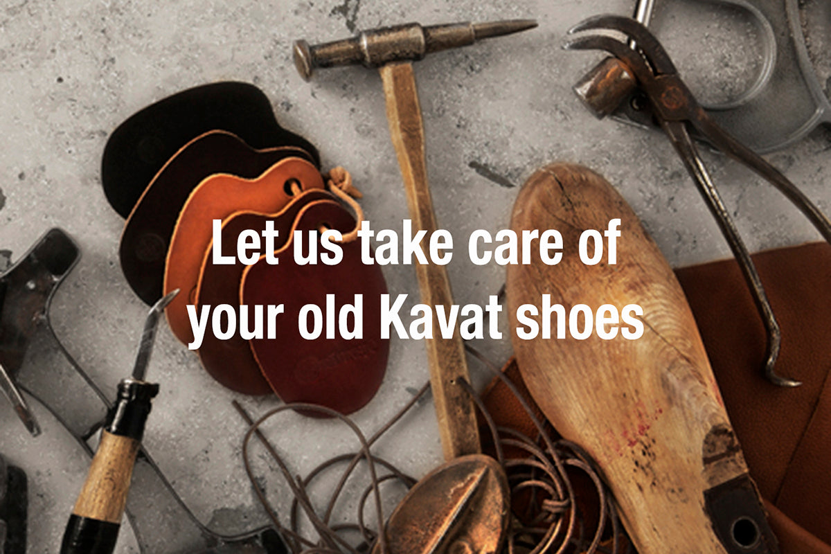 KAVAT STORES ONLY!