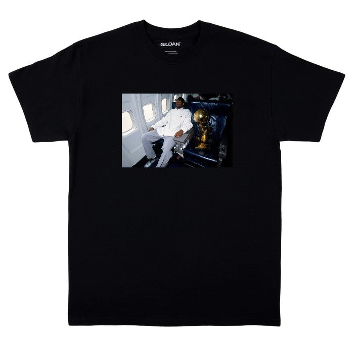 KOBE BRYANT AIRPLANE CHIP TEE