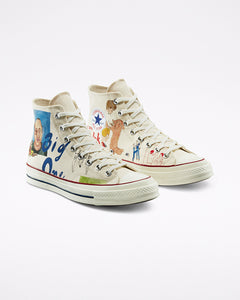 Converse Spencer McMullen