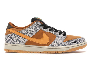 NIKE SB DUNK LOW 'SAFARI'