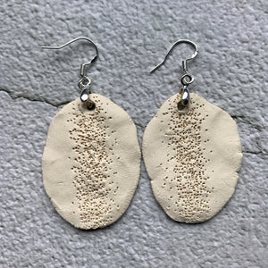 Speckle Earrings