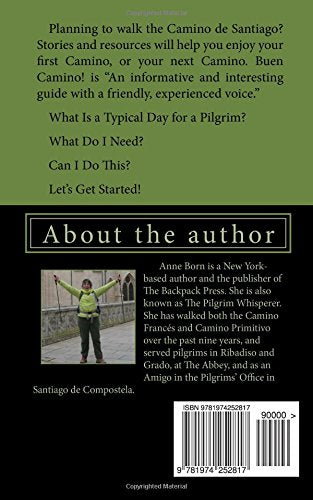 Buen Camino!: Tips from an American Pilgrim