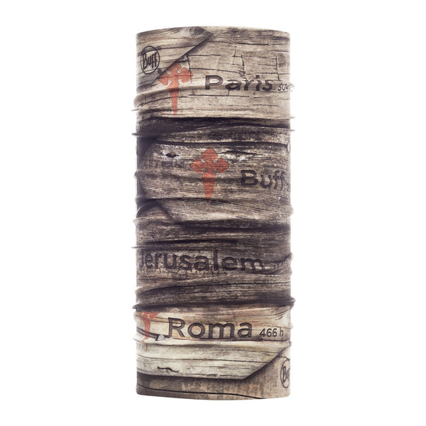 Original Buff: Santiago, Jerusalem, Roma BUFF®