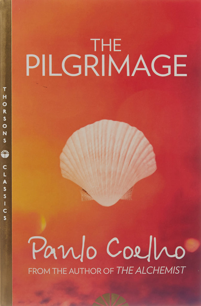 The Pilgrimage - Novel by Paulo Coelho (paperback)
