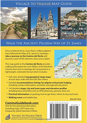 Camino del Norte (Village to Village Guide)(W/FREE Passport)
