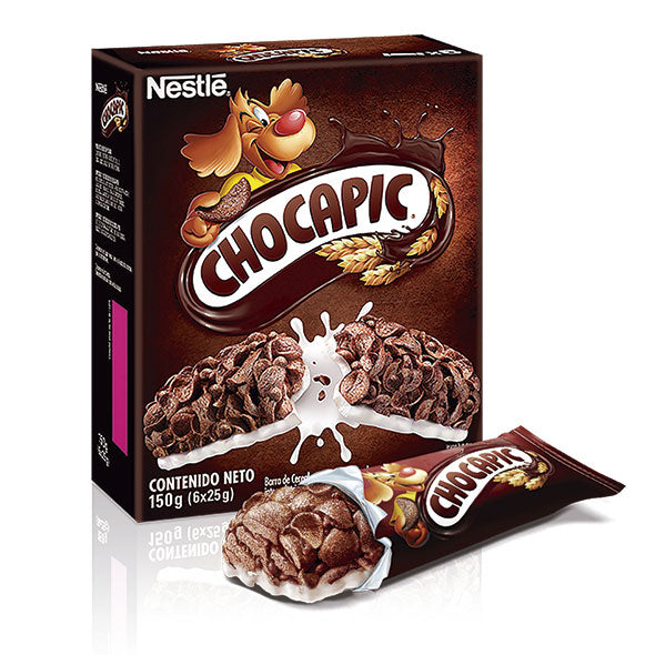 Chocapic Barra De Cereal