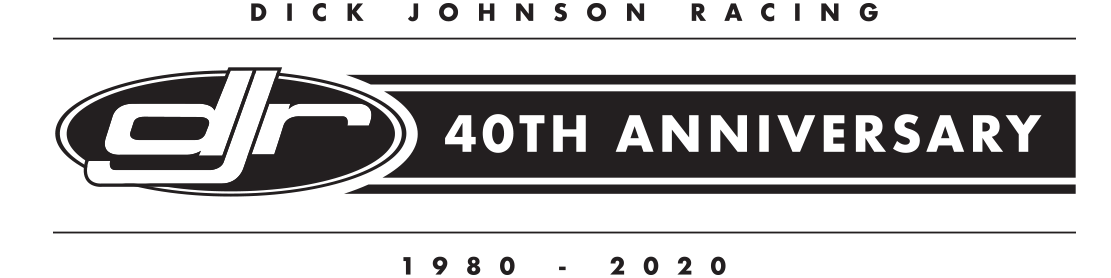 DJR 40th Anniversary