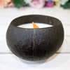 Eco Soy Wax Coconut Candle