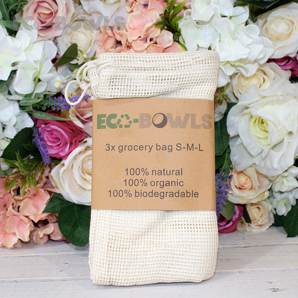 Eco Grocery Bags