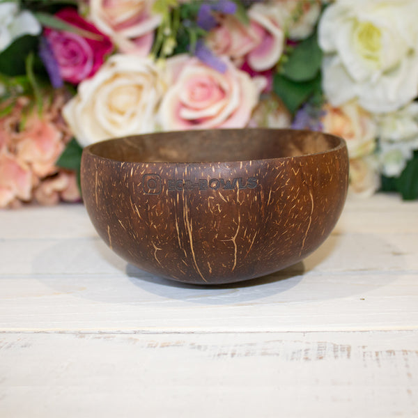 Smooth Coconut Bowl