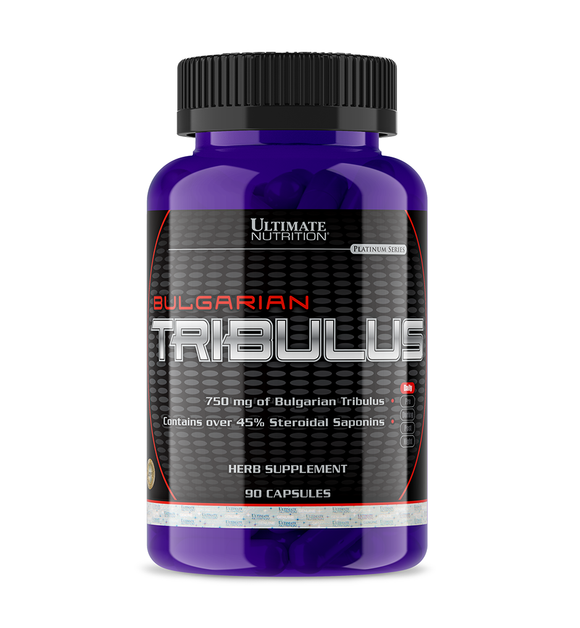 Ultimate Nutrition Bulgarian Tribulus 90 Caps