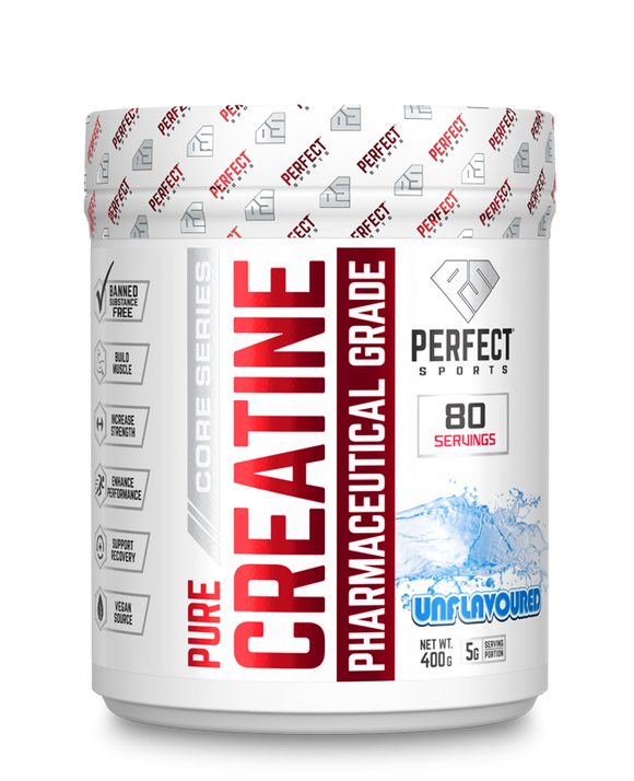 Perfect Spots Creatine 80 Servings