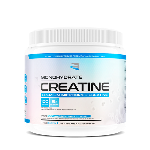 Believe Creatine 100 Servings