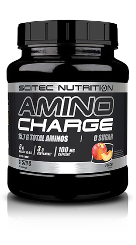 Amino Charge Essential Amino Acid