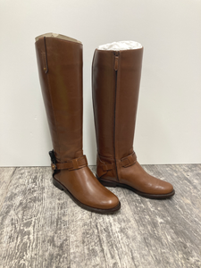 Tory Burch Boots Womens 6.5
