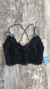 Free People Bralette Size Small