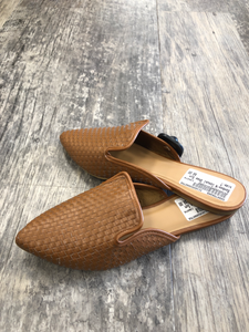 Bamboo Casual Shoes Womens 7
