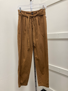 Free People Pants Size 3/4 (27)