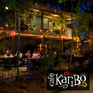 Gift Card | Cafe Karibo