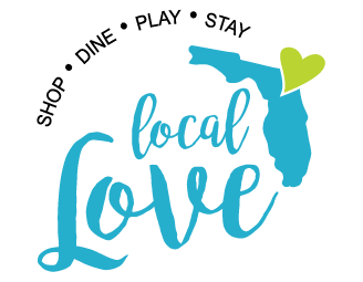 Local Love Gift Card | Amelia Island Chamber of Commerce