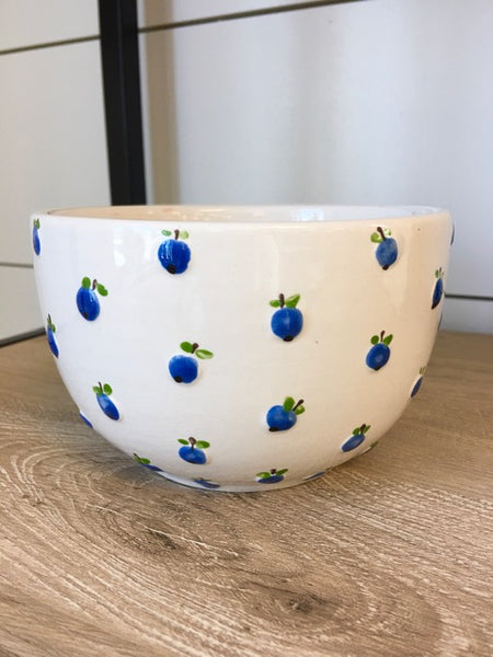 Hand-Painted Bowl | Amelia Makery