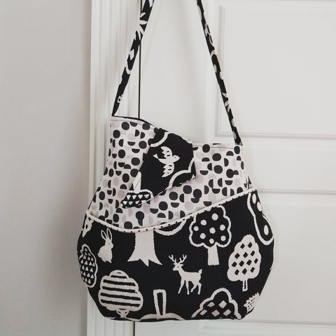 Wave Bag | Carol Winner Art Gallery