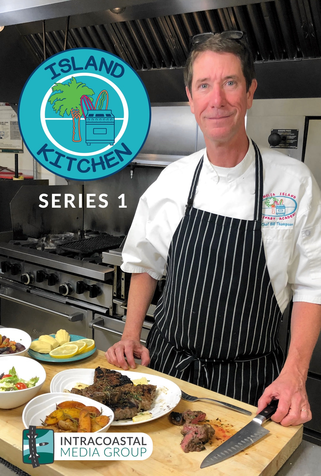 Online Cooking Classes | Island Kitchen Culinary Academy