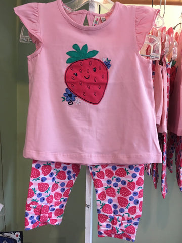 Children's 2-Piece Set | Pineapple Patch