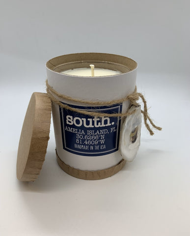Soy Candle | Red Otter Outfitters