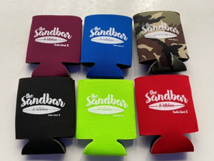 Koozies | The Sandbar and Kitchen