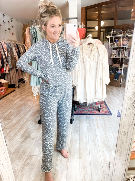 Get Cozy Collection | Colie's Boutique