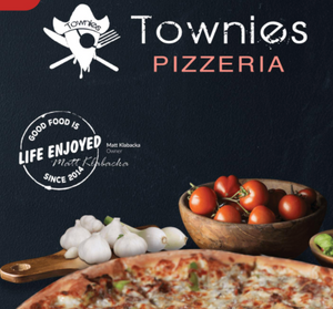 Gift Card | Townies Pizzeria