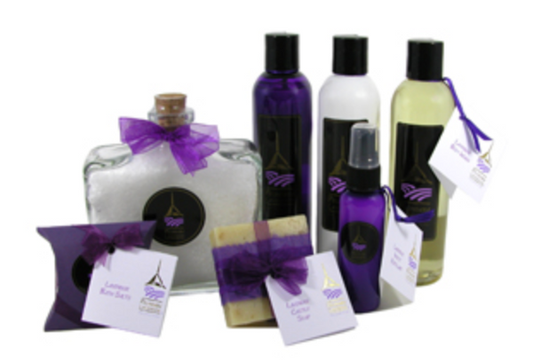 Hand-Crafted Lavender Products | Pelindaba Lavender