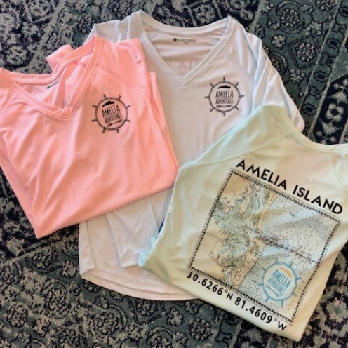 Apparel | Amelia Adventures