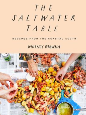 The Saltwater Table | Story and Song Bookstore Bistro