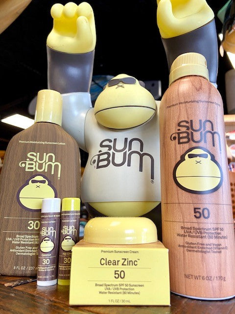 Sun Bum Beach Package | Driftwood Surf Shop