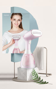 Handheld Garment Steamer for Clothes