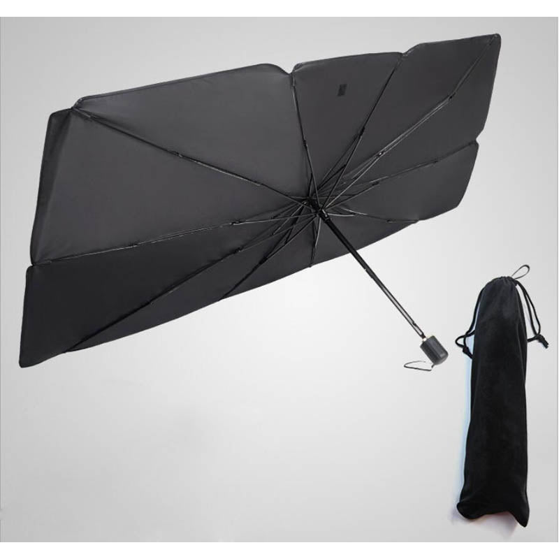 Car-Umbrella Sun Shade