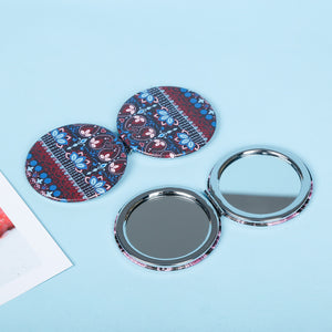Makeup Mirror Foldable Mini Pocket-Mirror