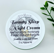 Load image into Gallery viewer, Beauty Sleep Night Cream