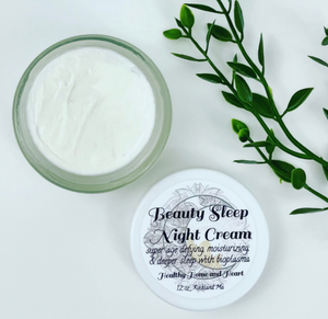 Beauty Sleep Night Cream