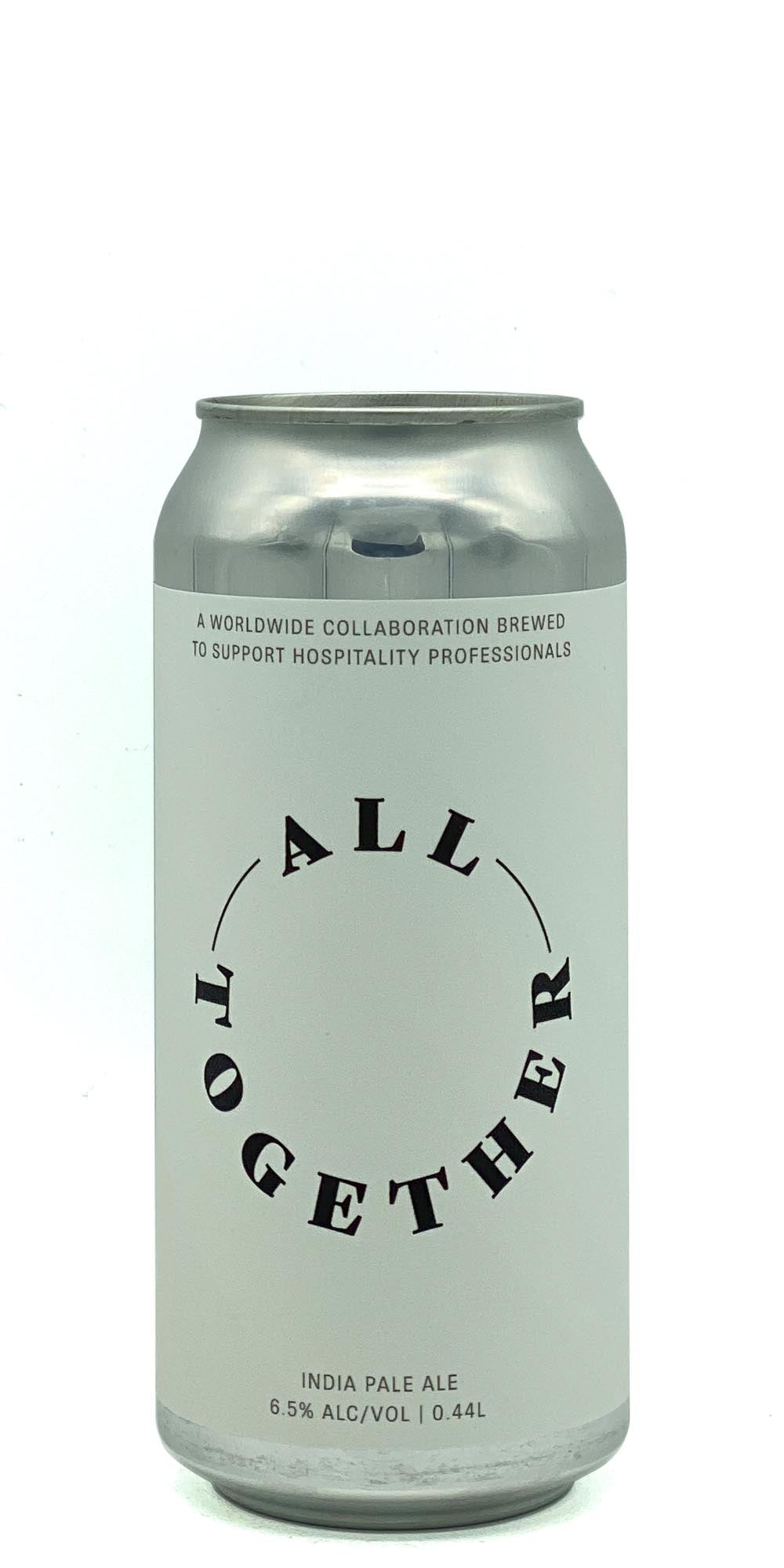 Arpus Brewing Co x All Together DDH IPA - Drikbeer - Order Craft Beer Online