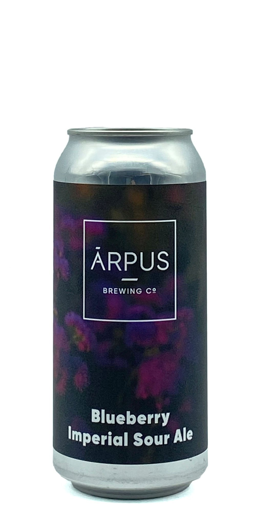 Arpus - Blueberry Imperial Sour Ale