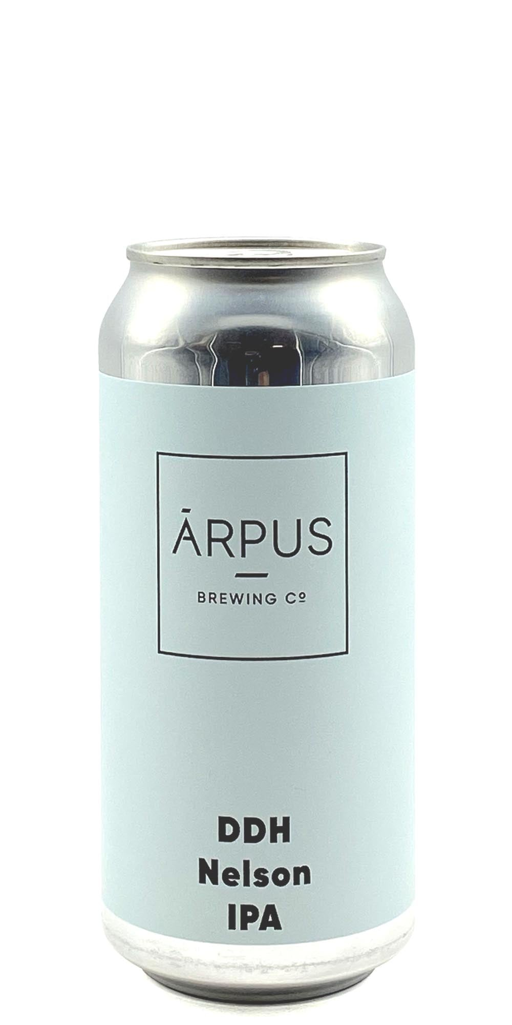 Arpus Brewing Co - DDH Nelson IPA - Drikbeer - Order Craft Beer Online