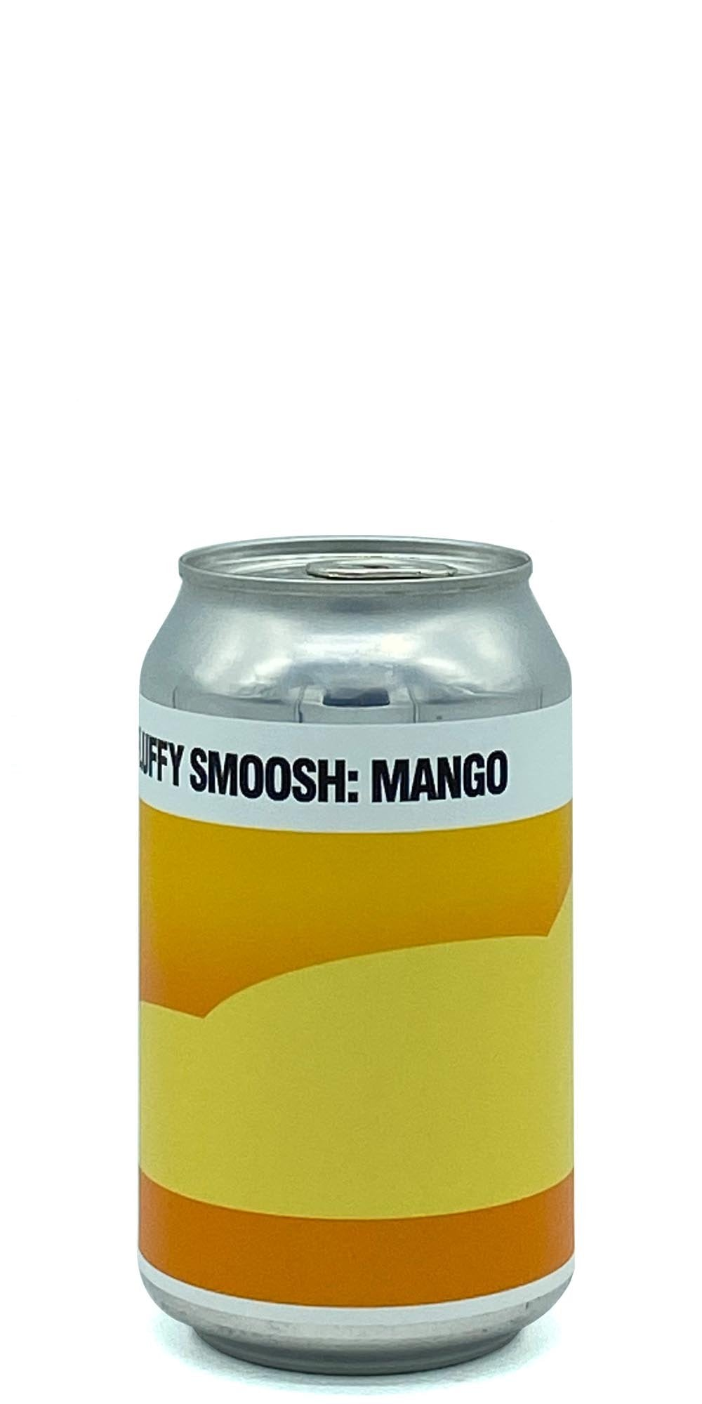 Black Cat - Fluffy Smoosh: Mango - Drikbeer - Order Craft Beer Online