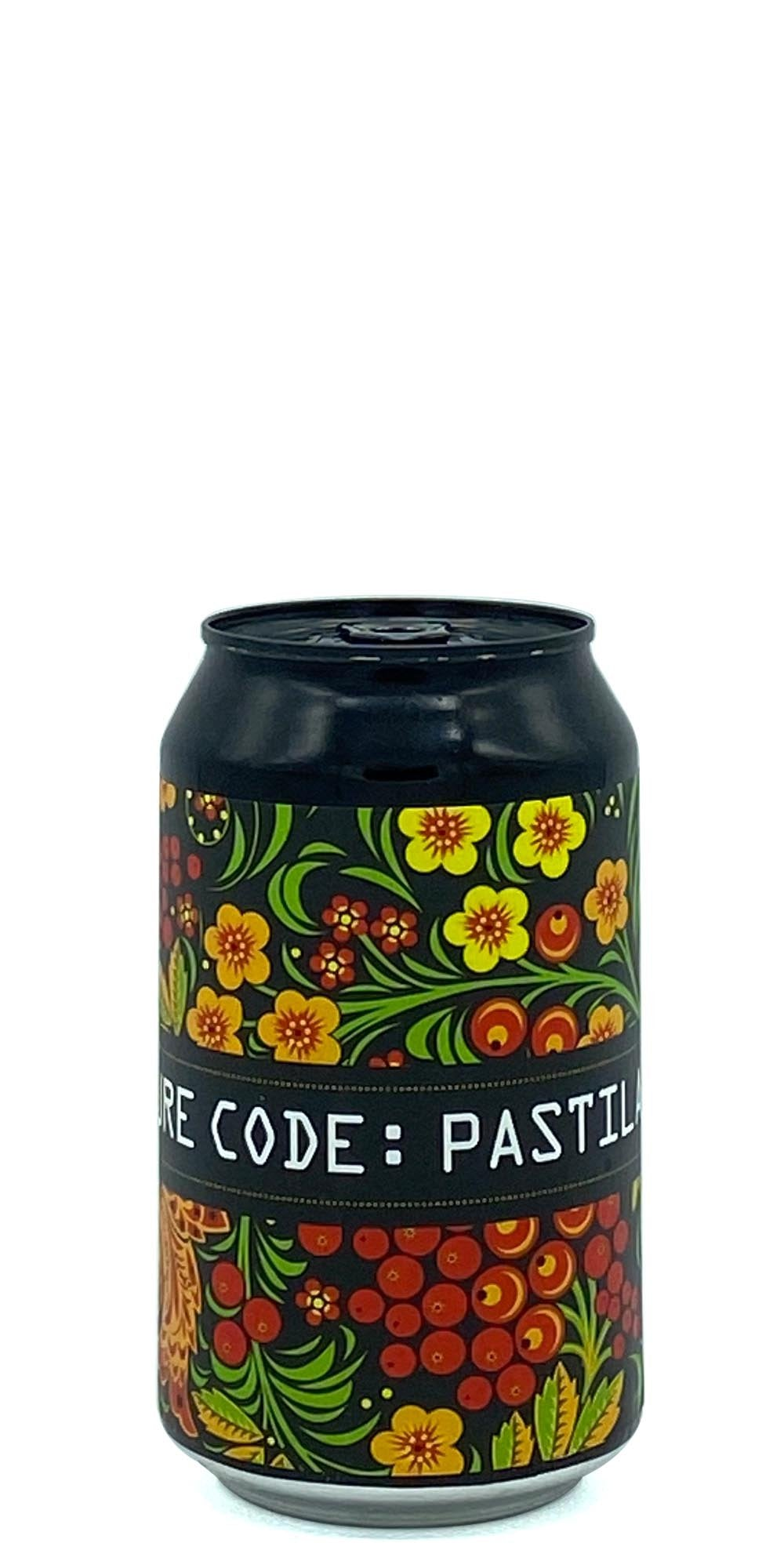 Black Cat - Culture Code: Pastilla Cranberry - Drikbeer - Order Craft Beer Online