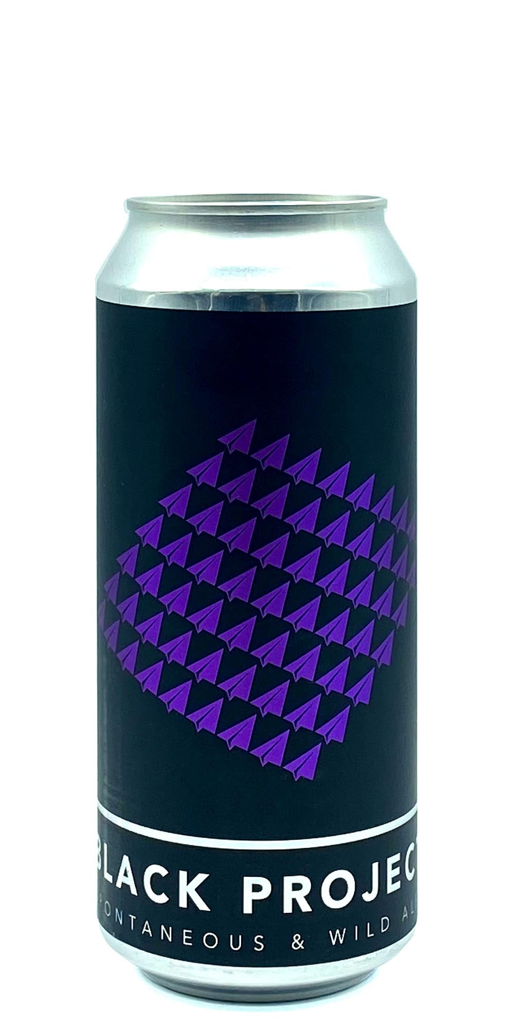 Black Project - Typhoon 2020 - Drikbeer - Order Craft Beer Online
