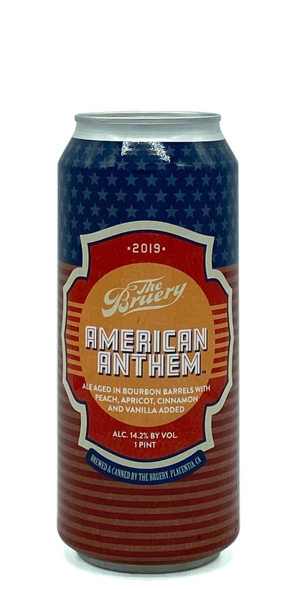 The Bruery - American Anthem - Drikbeer - Order Craft Beer Online