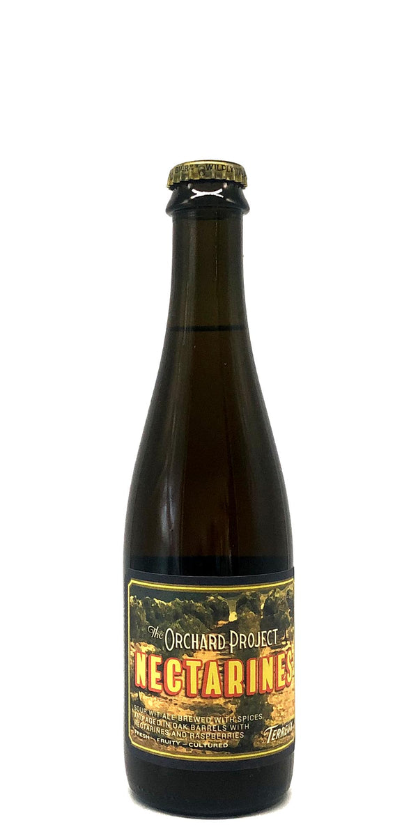 The Bruery - Orchard Project Nectarines - Drikbeer - Order Craft Beer Online